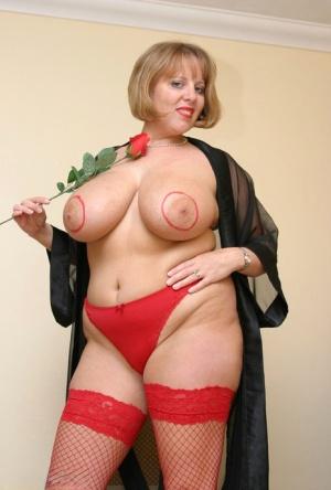 BBW Panties Pics