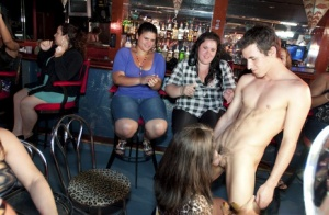 BBW Party Pics